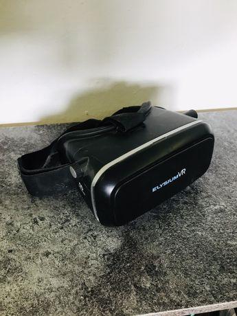 Gogle VR virtualna rzeczywistosc smartphone