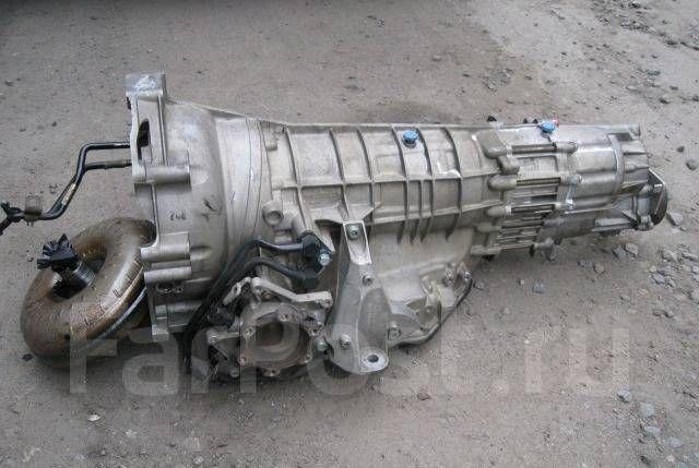 Ремонт коробок автомат АКПП 5HP19 Ауди Фольцваген Шкода