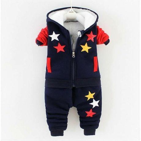 Костюм для хлопчика Stars 4567