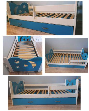 Łóżeczko dziecięce 160×80