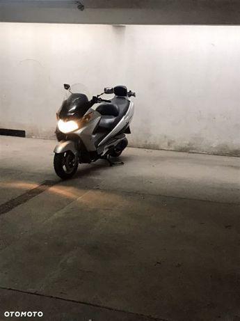 Suzuki Burgman Suzuki Burgman 400