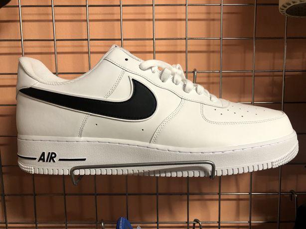 Nike Air Force 1 nowe oryginalne buty 52,5