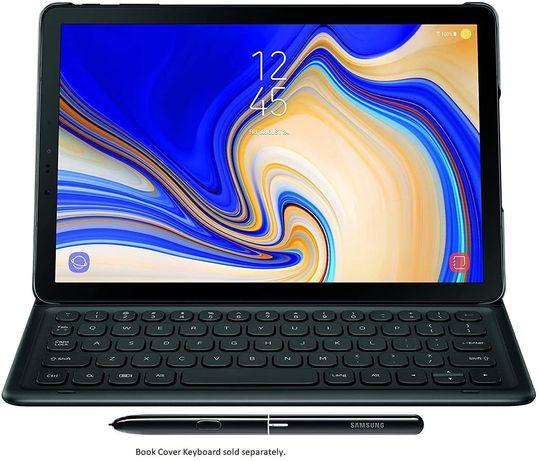 Tablet 2w1 Laptop Samsung Galaxy Tab S4 SM T835  LTE 64Gb