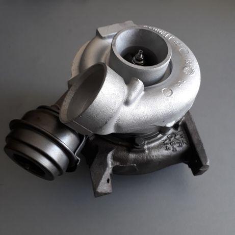 Турбина Mercedes E-Klasse/ M-Klasse 2.7CDI 715910