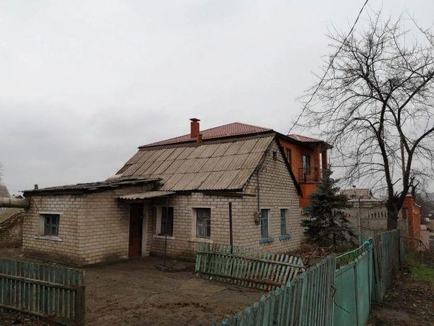 Продам газ. дом Центр-гор. р-н - Гданцевка пос.Первомайка