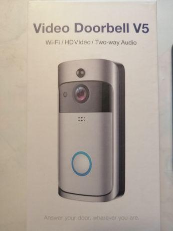 Video domofon v5 nowy