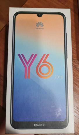 Huawei Y6 - 2019r - używany