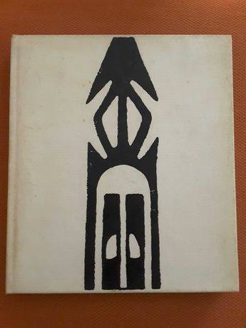 Arte Africana. Negro Art from The Institute of Ethnography
