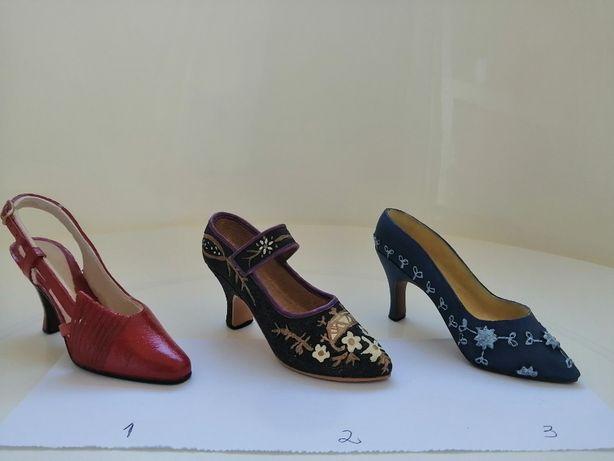 Miniaturas de Sapatos de senhora da Wonder Shoe