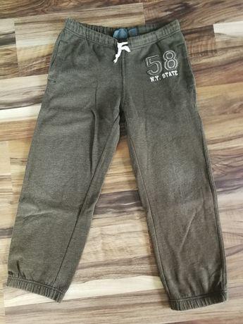 Spodnie dresowe chłopięce H&M 152, InPost tylko 5 PLN