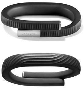 Jawbone up24 - rastreador de atividade