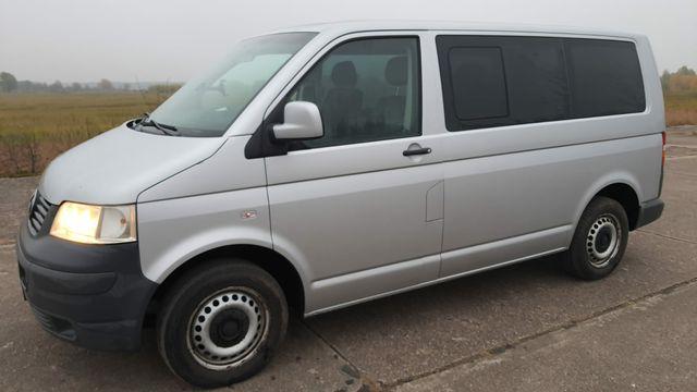 Volkswagen Transporter (T5) 2009