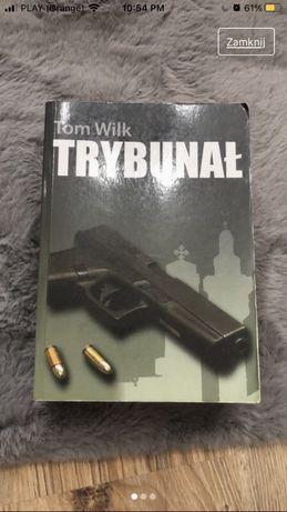 Trybunał Tom Wilk