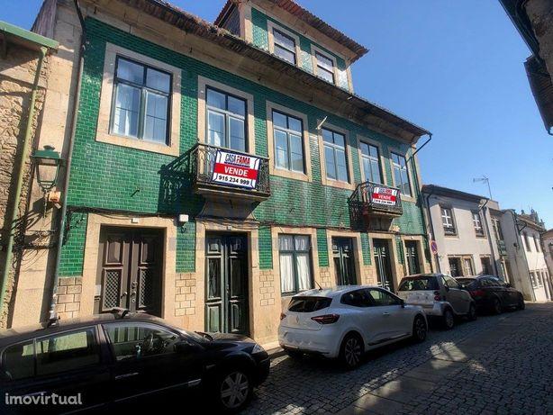 Moradia T4 em Centro Histórico da cidade de Vila do Conde