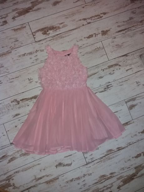 Sukienka George wiek 9- 10 lat