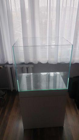 Sprzedam akwarium optiwhite 60x45x55