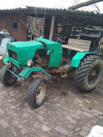 Міні т25 дизель, самодельний тракторець, СРОЧНО самоделка дизель