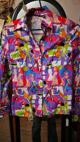 Рубашки стильные-молодежные по 80 грн