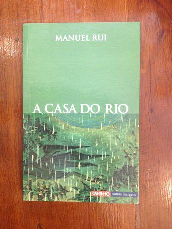 Manuel Rui - A casa do rio