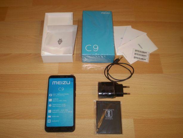 Отличный телефон смартфон MEIZU C9 (M9c) 2/16GB Global Version
