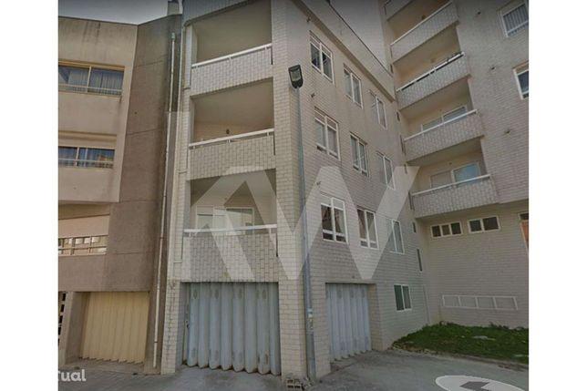 Lugar de Garagem no centro do Porto