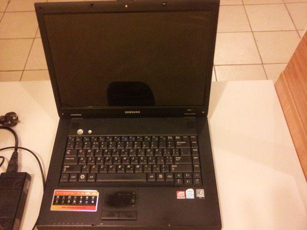 НоутбукSAMSUNG R60 plus на з/части