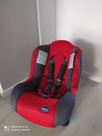 fotelik chicco 9-18 kg