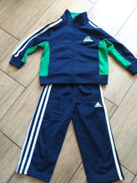 Спортивний костюм adidas на хлопчика 2-3 рочки