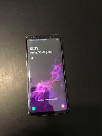 Samsung s9 64GB semi-novo