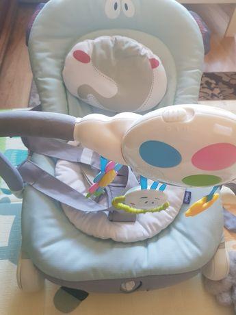 Bujaczek leżaczek Chicco balloon