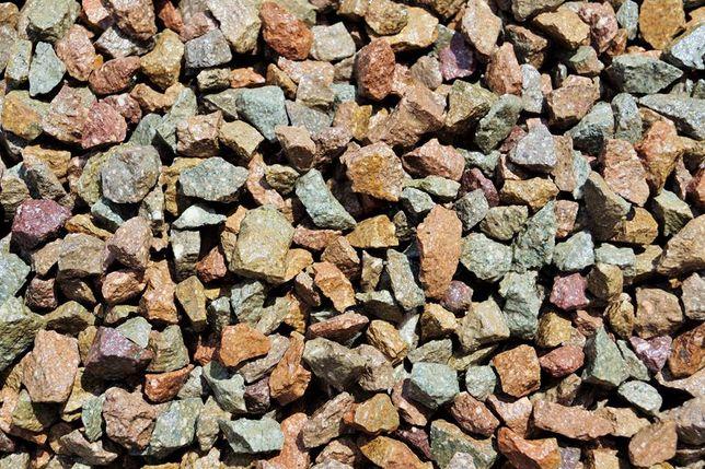 Kamień ZALAS Kruszywo 0-31,5