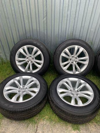 ORIGINAL AUDI Q7 4M S line R19 255/55/19. Pirelli verde A0 НОВІ