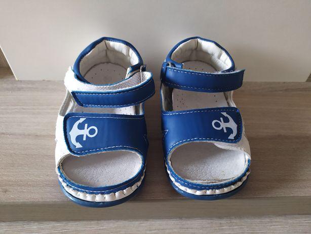 Buciki buty sandałki dziecięce