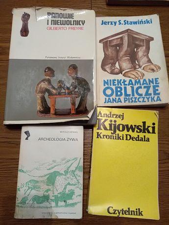 """Jerzy S. Stawiński, """"Niekłamane oblicze Jana Piszczyka""""."""