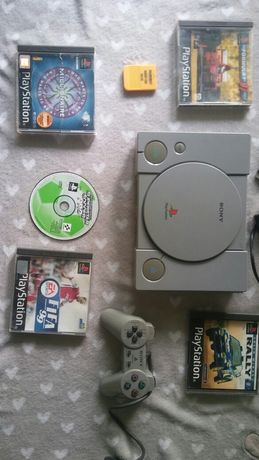 PSX Play Station 1 PS1 PS 1 PSone PS one PlayStation1