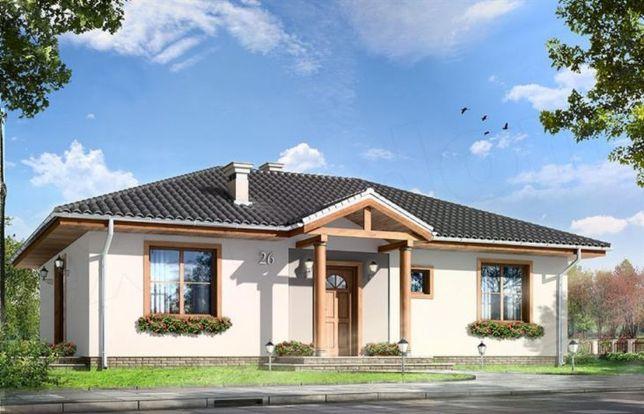 Mały domek w spokojnej okolicy - w cenie mieszkania! 2021