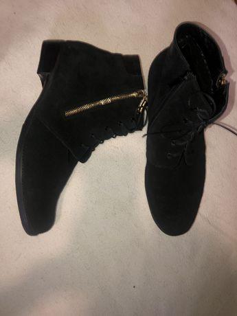Ботиночки 43 размер,туфли 43 размер