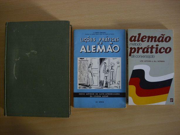 Novo Dicionário da Língua Portuguesa e Alemã por H. Michaelis