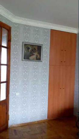 двухкомнатная квартира ул. Независимой Украины\Я. Новицкого