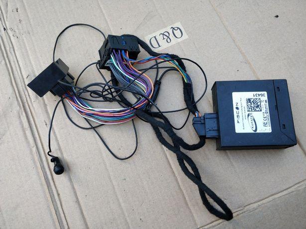 Fiscon Bluetooth zestaw głośnomówiący Audi VW