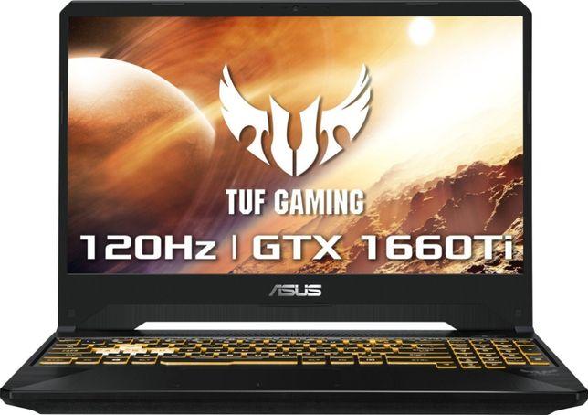 Ноутбуки ASUS TUF Gaming, на базе Ryzen 7 + RTX2060, Новые!