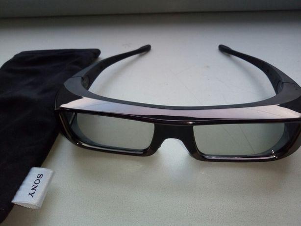 3D очки SONY ...