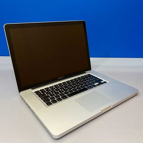 "Apple MacBook Pro 15"" - A1286 - Mid 2009 (Core2Duo/8GB/240GB SSD)"