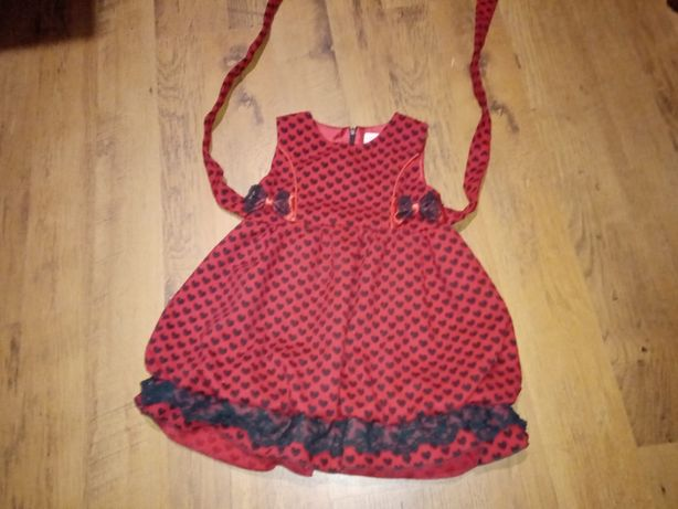 Платье для девочки до 10 лет