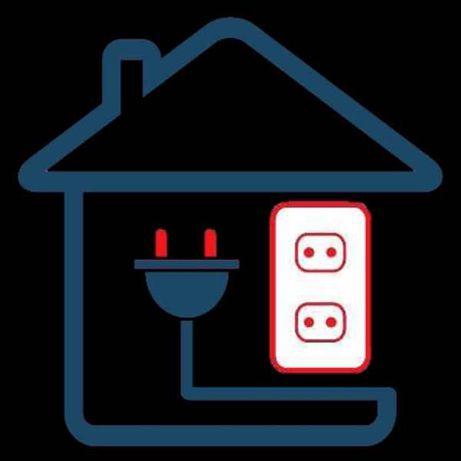 Електрика у квартирах будинках та офісах
