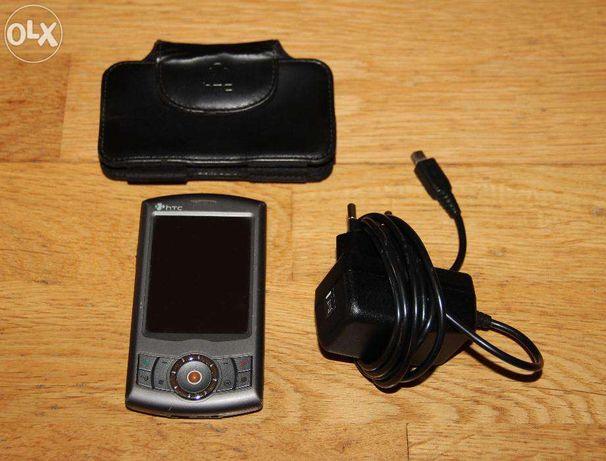 40PDA htc P3300 com GPS