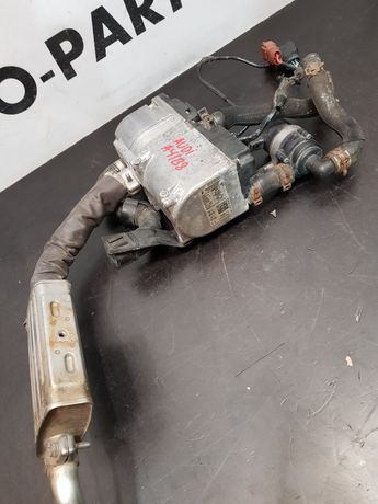 Автономка,отопитель Eberspäher Hydronic 2-SF 4H0265105 Audi A4 B8 8K0