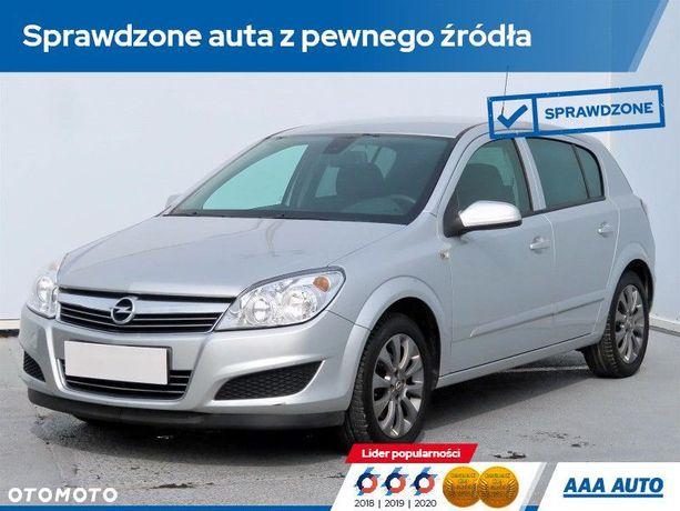 Opel Astra 1.4 16V, Automat, Klima, Tempomat,ALU