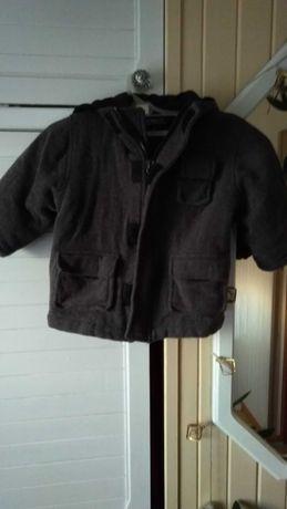 płaszczyk kurtka jesienna zimowa 86