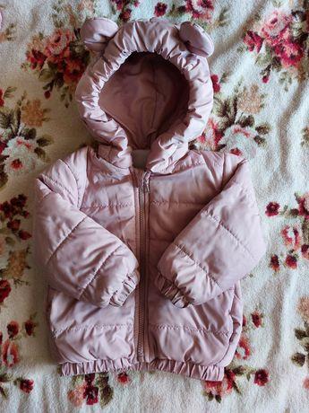 Детская куртка Miss Lisa